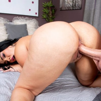 Phat Jiggling Ass Fucked Roughly