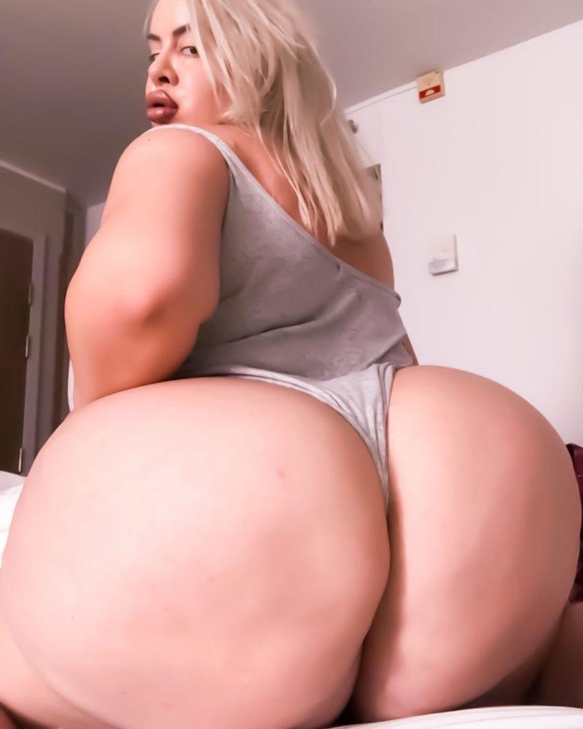 Big Tits Big Ass Bbw Dp