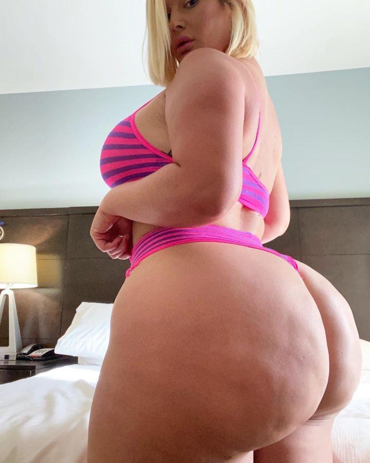 huge booty Julie Cash photo