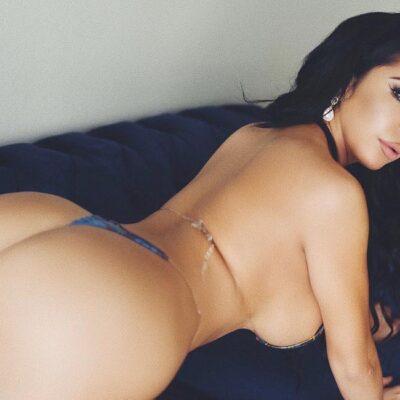 Big Booty Milf Latina