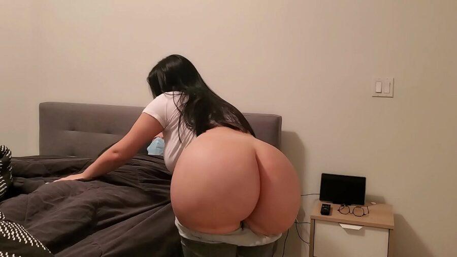 crystal lust big booty